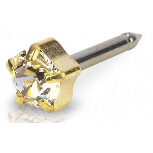 tiffany crystal 4 mm marki Blomdahl