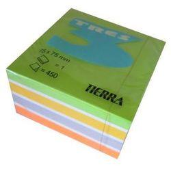 Karteczki  TRES