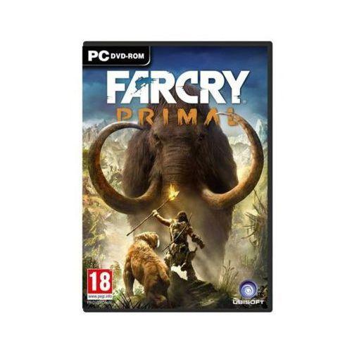 Far Cry Primal Gra PC UBISOFT