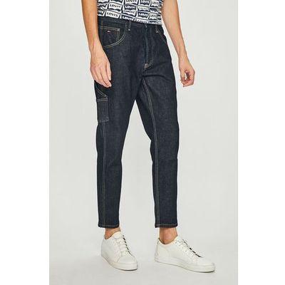 Spodnie męskie Tommy Jeans ANSWEAR.com