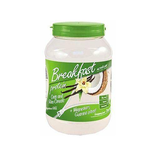 Protein breakfast - 1000g - coconut vanilla Activlab