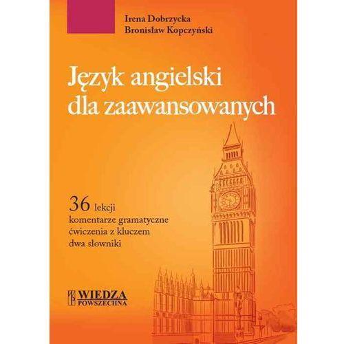 Język angielski dla zaawansowanych (2015)