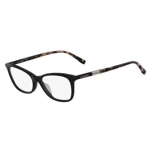 Okulary Korekcyjne Lacoste L2791 001