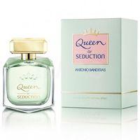 Antonio Banderas Queen of Seduction woda toaletowa 80 ml dla kobiet