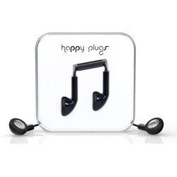 Zestawy słuchawkowe  Happy Plugs