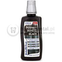 Płyn BEVERLY HILLS Perfect White BLACK 500ml - najbardziej innowacyjny płyn wybielający - NOWOŚĆ