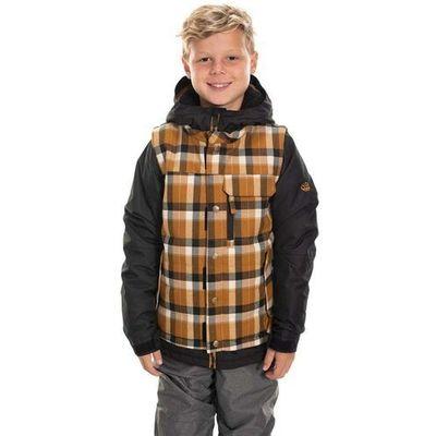 Kurtki dla dzieci 686 Snowbitch
