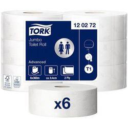 Papier toaletowy  TORK