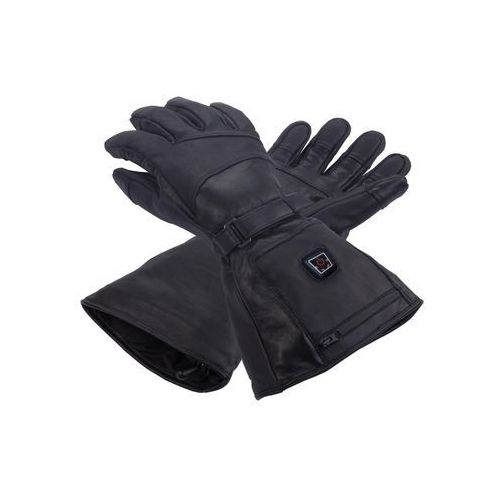 Rękawice narciarskie ogrzewane glovii GS5 czarne L