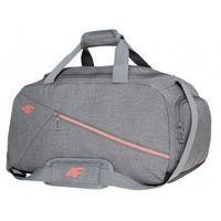 6e8f83e213011 4F torba sportowa turystyczna na ramię  do ręki L18 TPU005 28L