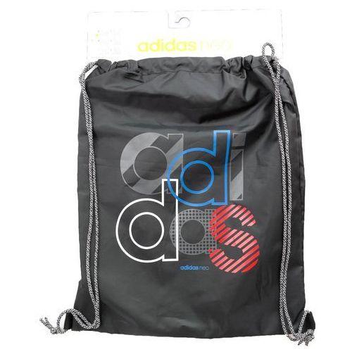 6557f775ee01d ▷ ADIDAS NEO torba worek plecak na buty akcesoria - opinie   ceny ...
