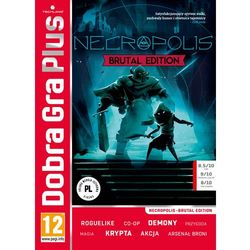 Necropolis Brutal Edition (PC)