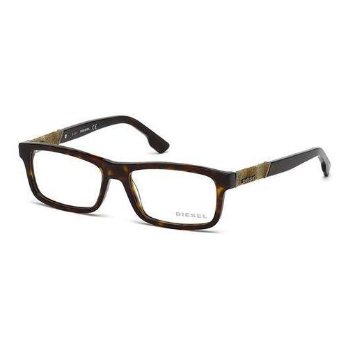 Diesel Okulary korekcyjne dl5126 052