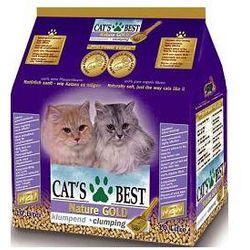 Żwirki do kuwet  Cat's Best AnimalCity.pl