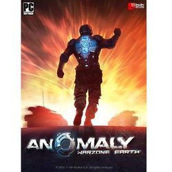 Anomaly Warzone Earth Mobile Campaign (PC)