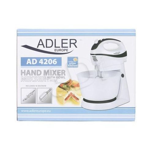 Adler AD 4206