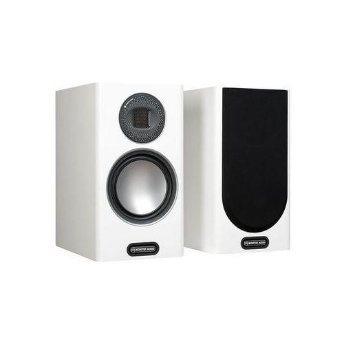 Monitor audio gold 100 - biały satynowy