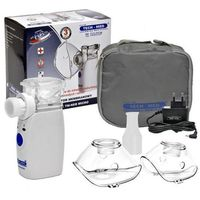 tm-neb micro inhalator membranowy x 1 sztuka marki Tech-med