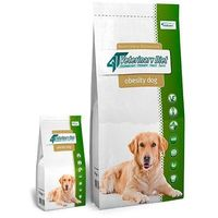4T Veterinary Diet Dog Obesity 2kg - 2000