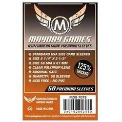 Mayday games Koszulki chimera 57,5x89 (50szt) mayday