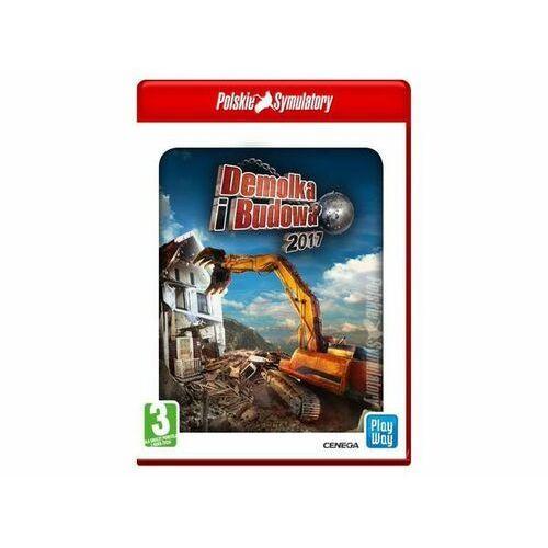 Demolka i budowa 2017 (PC)