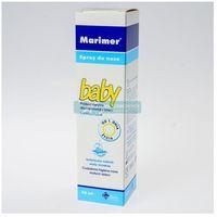 Marimer baby,spray,do nosa,izot.roztw.wody morsk., 50 ml (3518646670909)