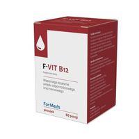 F-Vit B12 (witamina B12 + inulina) 60 porcji