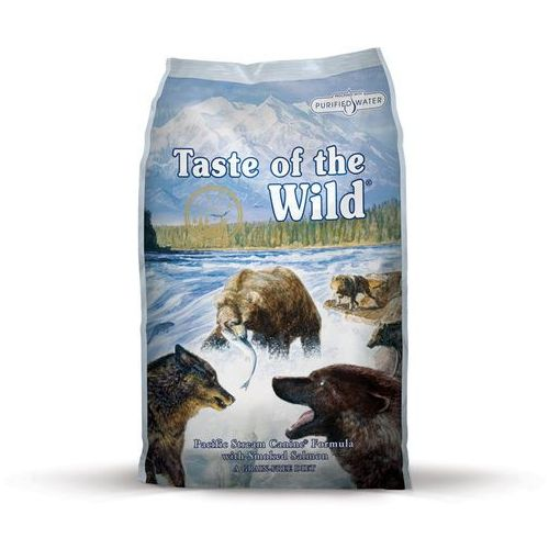 Taste wild pacific stream - 2kg marki Taste of the wild