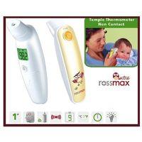 Rossmax international ltd Termometr elektroniczny rossmax ha500 q - - 1 szt. (4715139610056)
