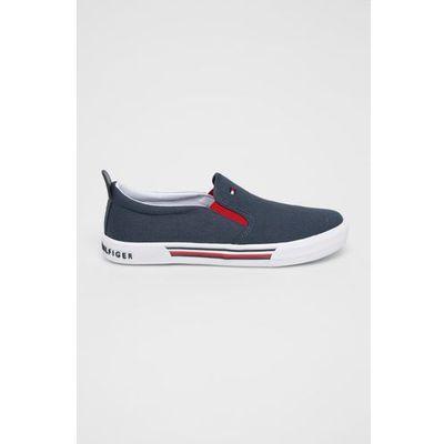 Buty sportowe dla dzieci Tommy Hilfiger ANSWEAR.com