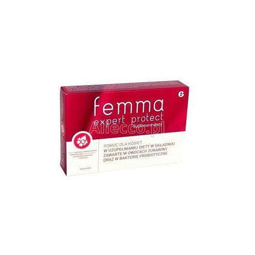 Femma Expert Protect x 60 kapsułek