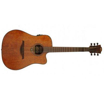 Gitary akustyczne i elektroakustyczne Lag