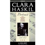 Clara haskil - portrait (4cd) marki Membran