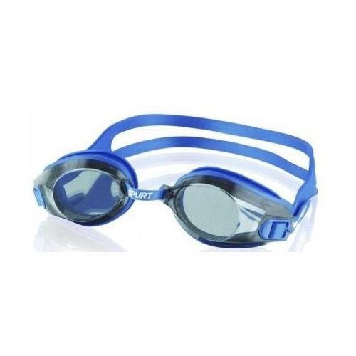 A-1 af smoke/blue okularki Spurt