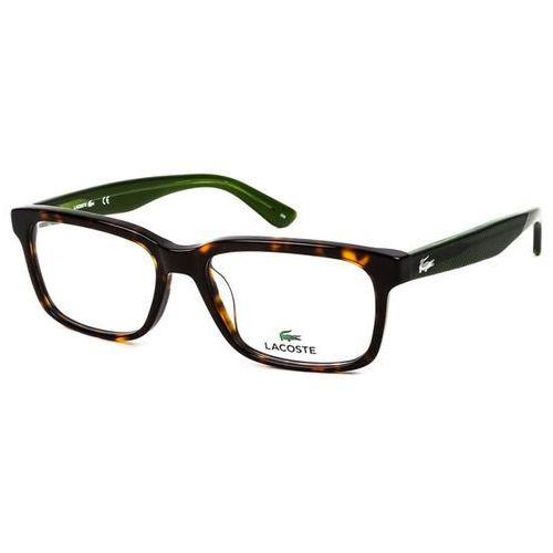 Okulary Korekcyjne Lacoste L2672 214