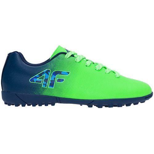 b37be13c Buty piłkarskie (turfy) dla dużych chłopców JOBMP400L - multikolor,  (J4L18-JOBMP400L