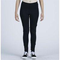 leginsy NIKITA - Debut Legging Black (BLK) rozmiar: S