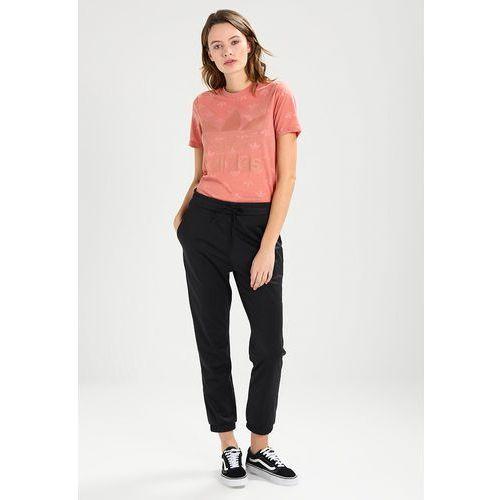 4ccfed1d0c48af ▷ Adidas Originals Tshirt z nadrukiem ash pink - ceny z gazetki + ...