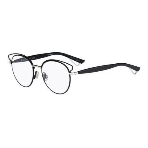 Okulary korekcyjne sideral o 8yc Dior