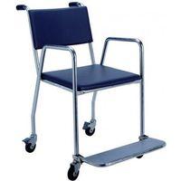 Niemagnetyczny wózek inwalidzki nmw marki Egerton