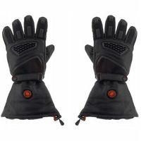 Podgrzewane rękawice GLOVII GS1 (rozmiar XL) Czarny