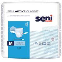 SENI Active Classic - majtki chłonne - L/3 - 10szt.