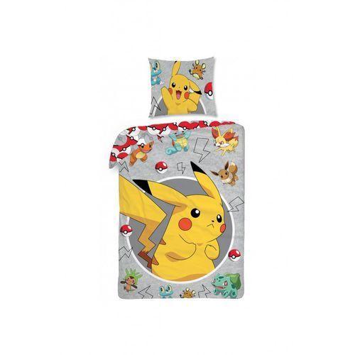 677c5f6c626bf ▷ Pościel chłopięca Pokemon 1Y35FI - ceny, opinie / recenzje ...