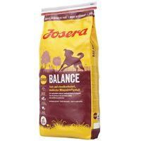Josera balance 15kg senior light (4032254211600)