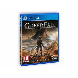 Greedfall - Sony PlayStation 4 - RPG