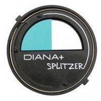 Lomo Graphy nakładka diana + splitzer