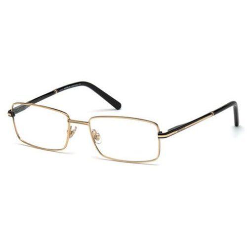 Mont blanc Okulary korekcyjne mb0578 001