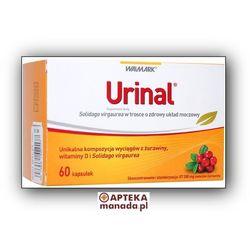 Leki na zapalenie pęcherza  WALMARK Apteka Zdro-Vita