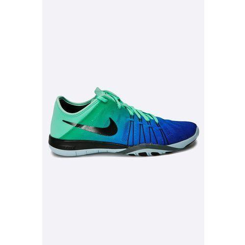 Buty womens nike free tr 6 Nike
