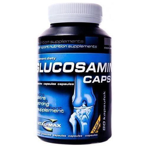 Glukosamine - 80caps Vitalmax